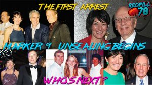 Ghislaine Maxwell Arrested, Charged In Connection To Jeffrey Epstein Abuse Case…